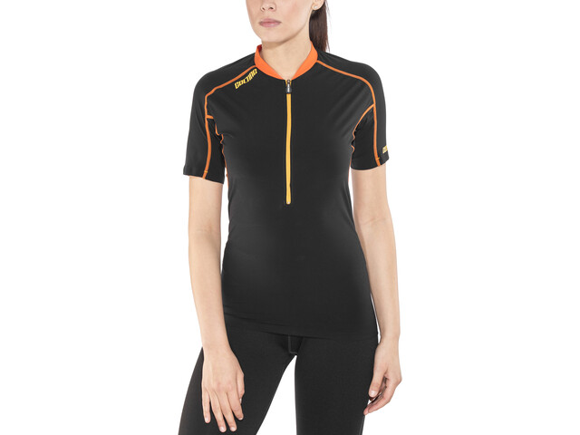 Colting Wetsuits Srj03 Swimrun Maillot Mujer, black